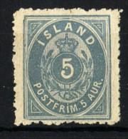 1876. Island :) - Iceland