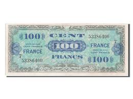 100 Francs Type Verso France - Treasury