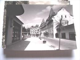 Slovenië Slovenia Bled With Street - Slovenië