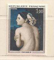 FRANCE  ( D15 - 7810 )  1967   N° YVERT ET TELLIER     N° 1530   N** - France