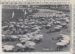 Viareggio La Perla Del Mediterraneo  Vg  1953 - Viareggio
