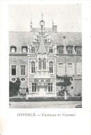 VB226 - HEVERLEE : Chapelle Du Château - Sonstige