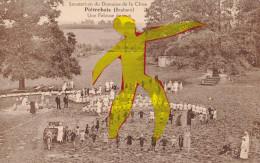 PIETREBAIS (Brabant) - Sanatorium Du Domaine De Chise - Une Pelouse De Jeux - Incourt