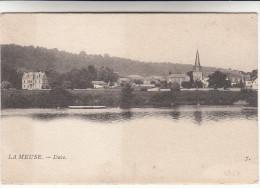 La Meuse, Dave (Namur) (pk13615) - Namur
