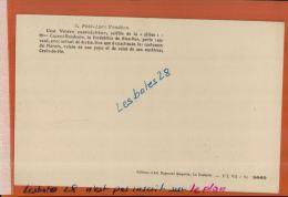 CPA 85 CROIX-de-VIE  Au Musée De Bise-dur, Paysannes Maraichines Costumes Et Coiffes,  Ramuntchhe, Mars 2014 Div 024 - Francia