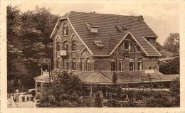 """BELGIQUE - BRABANT FLAMAND - TERVUEREN - Hôtel """" La Vignette"""" - Tervuren"""
