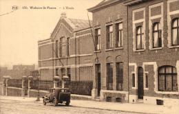BELGIQUE - BRUXELLES - WOLUWE-SAINT-PIERRE - SINT-PIETERS-WOLUWE -  L'Ecole. - St-Pieters-Woluwe - Woluwe-St-Pierre