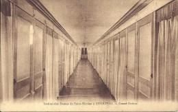 COURTRAI - Institut Des Dames De Saint Nicolas - Grand Dortoir - Edit. Henri Georges - Kortrijk
