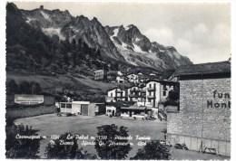 Courmayeur La Palud - Italia