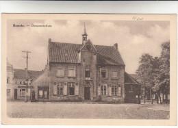 Herzele, Gemeentehuis (pk13622) - Herzele