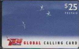 BERMUDA - BIRDS - Bermuda