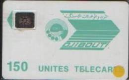 DJIBOUTI - DJI-14 - Dschibuti