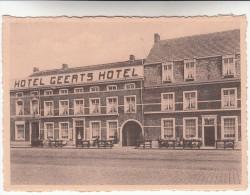Westerlo, Westerloo, Hotel Geerts (pk13638) - Westerlo