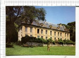 AUVERS SUR  OISE     -    Chateau - Auvers Sur Oise