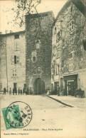 83 - Draguignan, Place  Porte Portaiguières - Draguignan