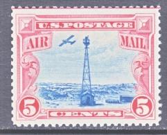 U.S. C11       ** - 1b. 1918-1940 Unused