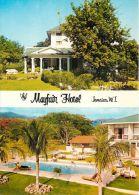Mayfair Hotel, Kingston, Jamaica Postcard - Giamaica