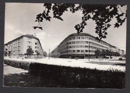 CROATIA - Zagreb, Year 1956 - Kroatië