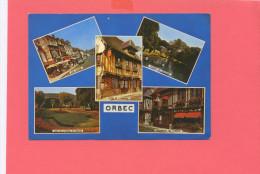 14- ORBEC Multivues - Francia