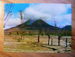 Costa Rica - El Volcan Arenal - (n°1622) - Costa Rica