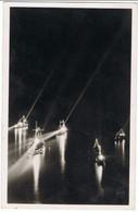 Carte Photo   Villefranche   L'escadre De Nuit - Photographie