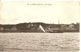 L'Aber-Wrac'h - Les Régates - France