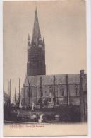 HOOGLEDE / HOOGHLEDE : De Kerk St Amand - Hooglede