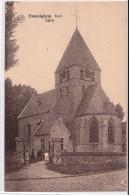 HUMELGEM : Kerk - Steenokkerzeel
