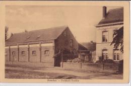 HEUSDEN : Drukkerij Strobbe - Destelbergen