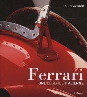 Ferrari Une Légende Italienne - Auto