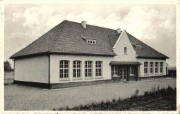 BELGIQUE - BRABANT FLAMAND - TIELT - Zusters Der Christelijke Scholen O.L.Vr. - Wijkschool: Kraasbeek. - Tielt-Winge