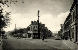 BELGIQUE - ANVERS - ANTWERPEN - HOBOKEN - Maalboot- En Oostendestraat. - Antwerpen