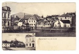 Kunnersdorf - Böhmen - - Tchéquie