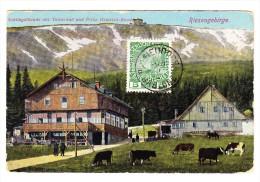 Riesengebirge - - Tchéquie