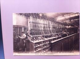 """Manufacture Française D´Armes Et De Cycles De Saint-Etienne - Recette Du Fusil """" ROBUST"""" - Industry"""