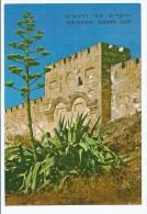 @ CP JERUSALEM, GOLDEN GATE, LA PORTE DOREE, ISRAEL - Israel