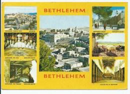 @ CPSM BETHLEHEM, PALESTINE - Palestine