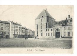 91 Corbeil Place Galignani - Corbeil Essonnes