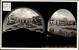 Cp Maracay Venezuela, Los Jardines Del Gran Hotel Jardin - Venezuela