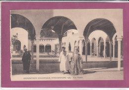 67.- STRASBOURG .- Exposition Coloniale STRASBOURG 1924 Les SOUKS - Strasbourg