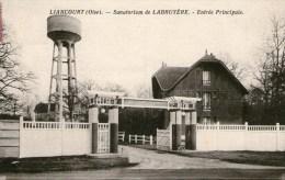 LIANCOURT - Sanatorium De LABRUYERE - Entrée Principale  - - Liancourt