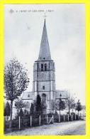 * Heist Op Den Berg -  Heyst Op Den Berg (Antwerpen - Anvers) * (SBP, Nr 8) église, Kerk, Church, Rare, TOPKAART, CPA - Heist-op-den-Berg