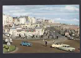 The Aquarium And Madeira Drive,Brighton,Sussex,Q26. - Brighton