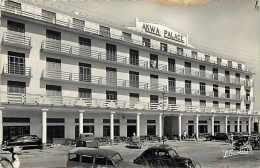 Pays Div- Afrique - Ref B388- Douala -grand Hotel Akwa Plage - Plan Voitures - Theme Automobile - - Cameroun