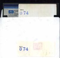 COMMODORE 64 FLOPPY CONTENUTO PREVALENTE GAMES ADATTO PER UTENTI ESPERTI VEDI CONTENUTO - 5.25 Disks