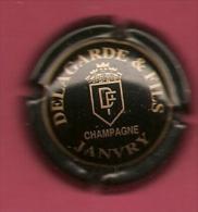 DELAGARDE ET FIL N°1 - Champagne