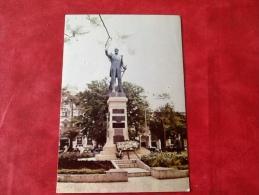 Bolivia Monumento A Ignacio Warnes Santa Cruz De La Sierra-> Belgica Belgique 1978 - Bolivie