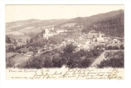 Gruss Aus Rosenberg - - Tchéquie