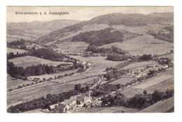 A - Grimmenstein A. D. Aspangbahn - Österreich