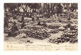 Cavaillon - Marché Aux Melons - - Marchés